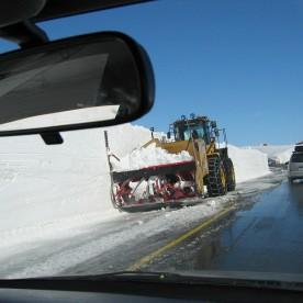 Hogyan vezessünk a téli utakon?